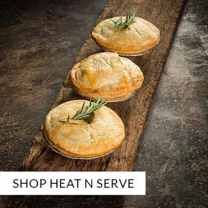 Heat 'n' Serve